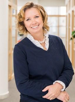 Christina Segerstedt