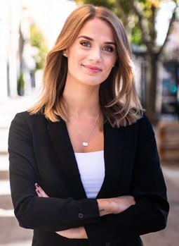 Nathalie Jensen