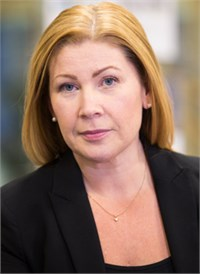 Anna-Kristina Lidström Karlsson