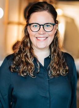 Alexandra Lund Breman