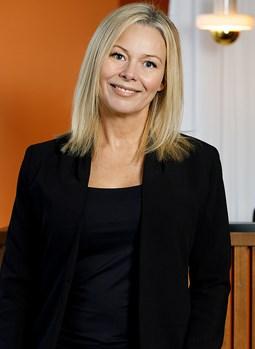 Cecilia Olsson