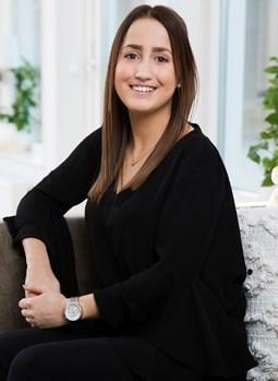 Sandra Hamadé