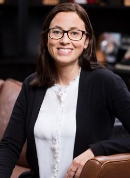 Sarah Bäckvall