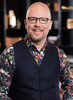Joachim Carlstedt