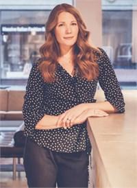 Elisabeth Krook Lindén