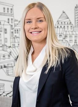 Victoria Levin