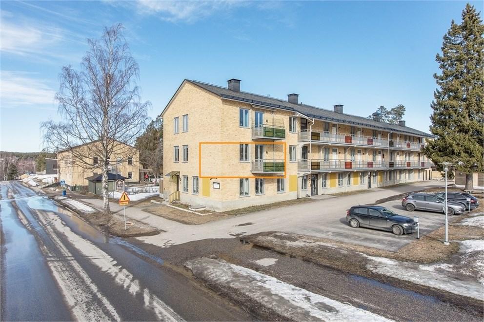 BRF E7 PAVILJONGVÄGEN I SUNDSVALL