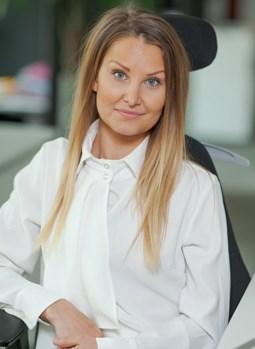 Ida Tauberman