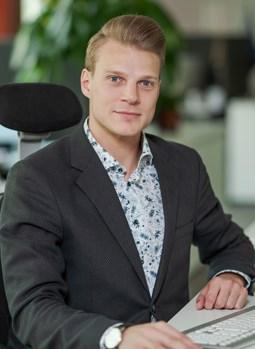 Jack Härenwall
