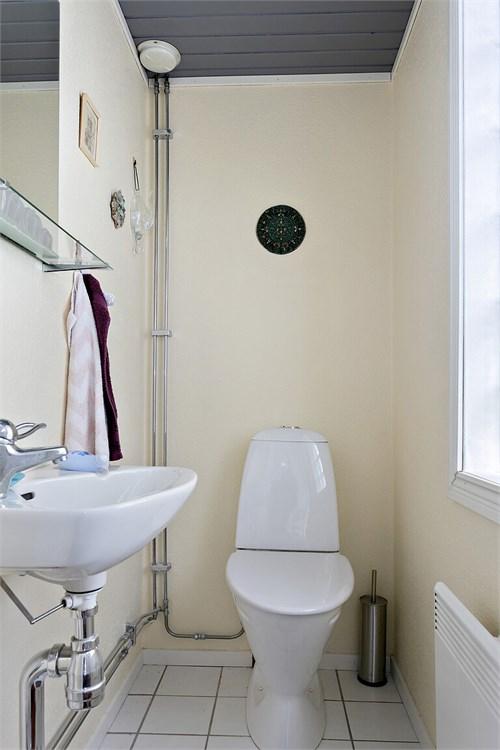 Gäst-WC