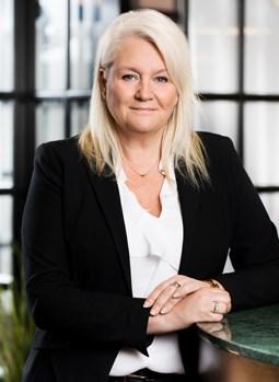Jeanette Schöldsten