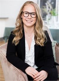 Johanna Blomberg