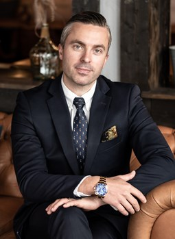 Markus Martinsson