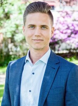 Philip Samuelsson