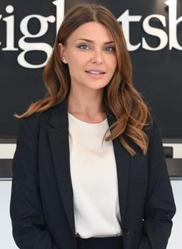 Johanna Scortea