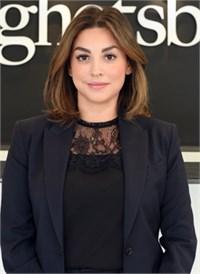 Natalia Hernandez