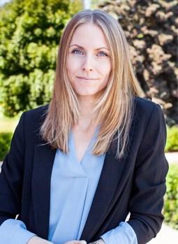 Christine Berg