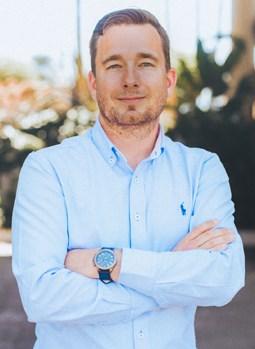 Daniel Enquist