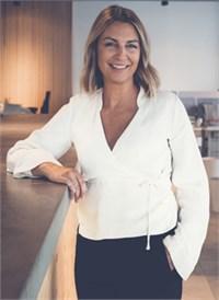 Martina Ahlberg