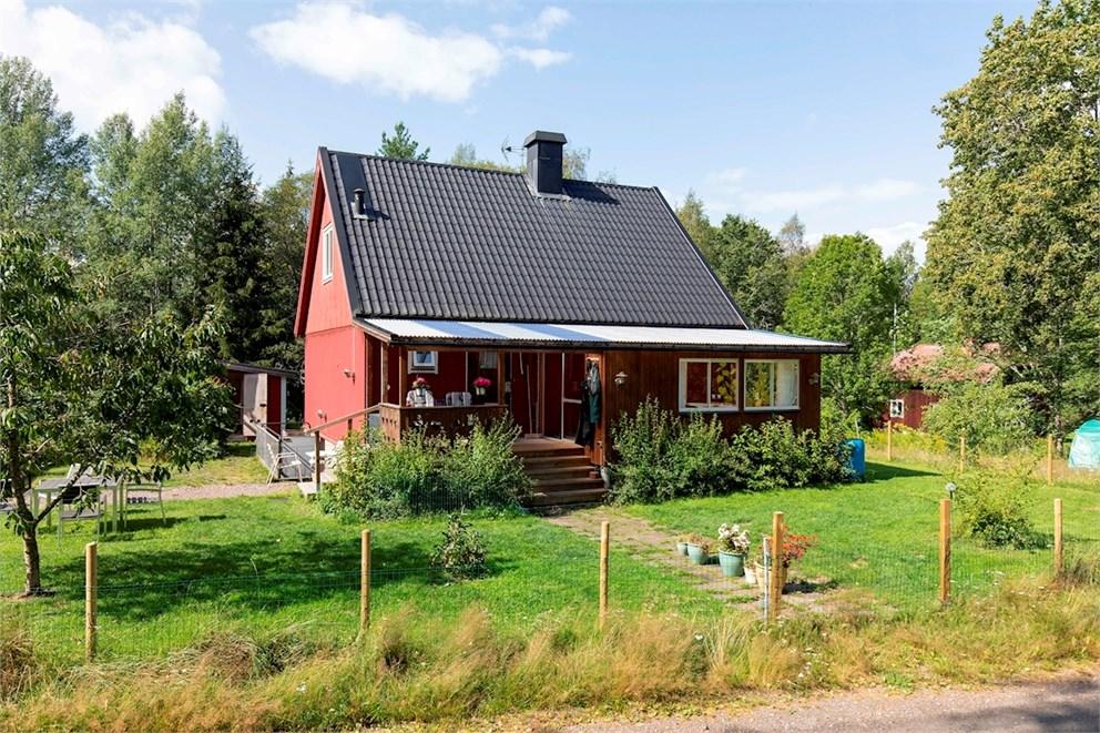 Välkommen till Holmskvarn 1!