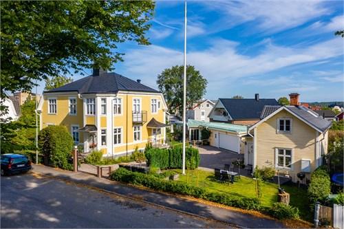 Stora Trädgårdsgatan 10 A-B