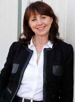 Yvonne Kreü