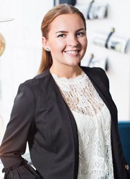 Rebecca Enblom