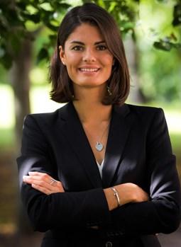 Sofia Ekander