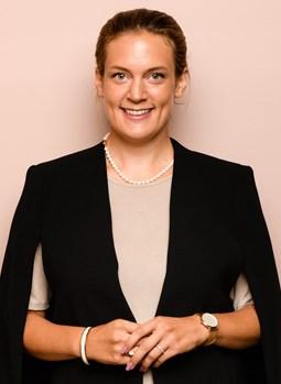 Josefine Klippberg