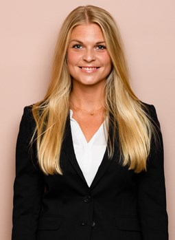 Matilda Edberger