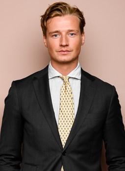 Rasmus Asterhed