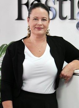 Therese Tjernberg