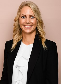 Cecilia Holgersson