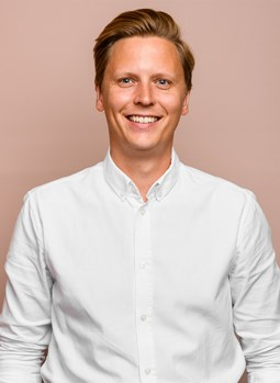 Andreas Hansen