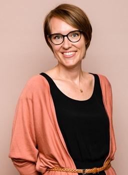 Lena Kvant