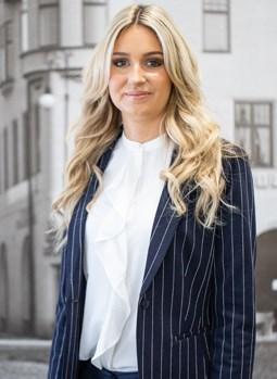 Emma Johansson Florsjö