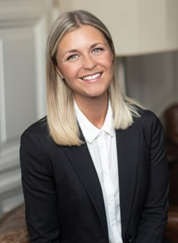 Hanna Palmgren