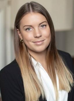 Andrea Markusson