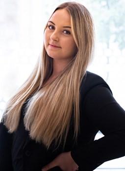 Alexandra Brand