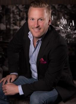 Fredrik Parkhagen