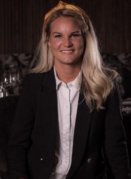 Ida Röjland Lindberg
