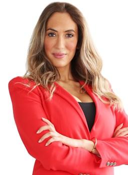 Gabriella Gerges