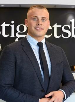 Tobias Franzén