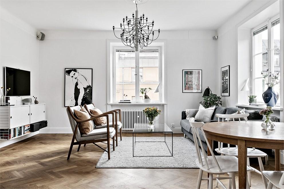 Heleneborgsgatan 40, 5 tr