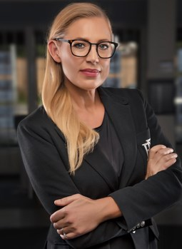 Karolina Christiernsson