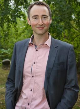 Fredrik Wermelin