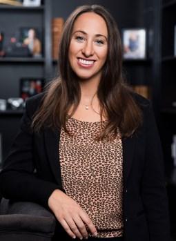 Stephanie Galajda