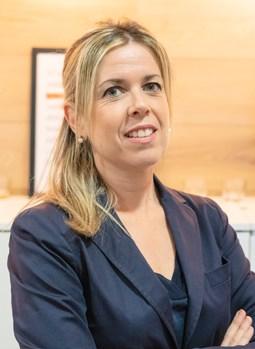 Montse Ibarz
