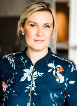 Therese Vänerljung