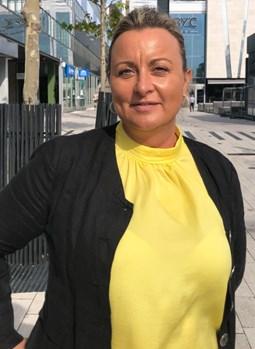 Jolanta Lindgren